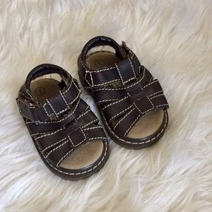 Other - 💥4/$20 Baby Sandals